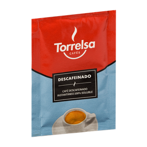TORRELSA SOLUBLE DECAFFEINATED