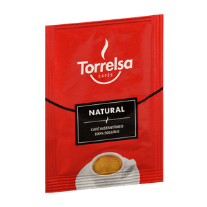 TORRELSA SOLUBLE COFFEE
